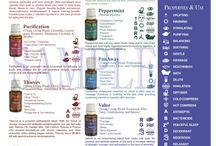 Essential oils / by Fran White