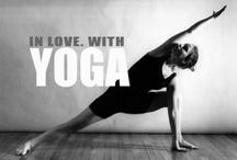 Yoga / by Alison Voisin
