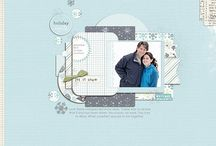 Lift This / Layouts that I may want to scrap lift. / by Judith Webster