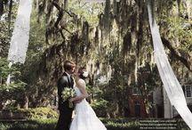 wonderful weddings  / by Alyse Quinn