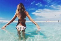 Summer Love ♡ / plage, soleil, surf, coconuts & love  / by Chloë ➳ Secondi