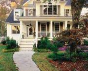 Houses / by Carollee Lockwood
