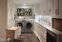 Laundry / by Susie Schneider-Abood