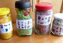 kidscrafts.bottles / by Tara Renee Sumner
