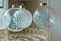 Christmas / by Elaine Field