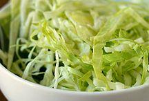 Salads / by Trisha Frey