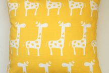 Lemony, Cheerful Yellow!  / by SINGER Sewing Company