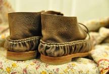 shoes..... / by Joyce Schill