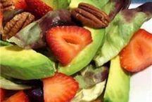 Healthy-ish Eating / by Athena Lazo
