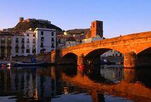 My life in Sardinia / by Billy McGookin