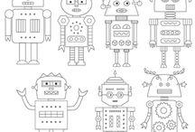 doodles / by kate alvarez