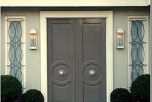 Entrances / by Dane Caldwell