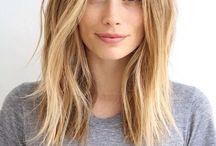 Haircolor: Ombre Long / by Virtue Salon