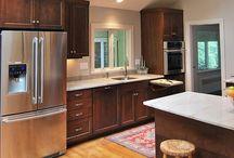 Home - Kitchen / by Cheryl Gnehm