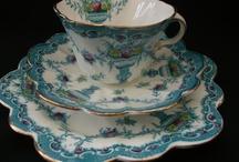 China Cup & Coffee Mugs 2 / by Teresa Noah-Brown