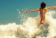 Summer / Get Ready....Spring Break Is Coming! / by Jessica Tuffield