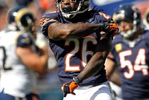 Tim Jennings / by Chicago Bears Pro Shop