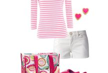Fashion Fun with Thirty One / by Jeanne Marcoux