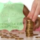 Money Matters / by Coupon Sense