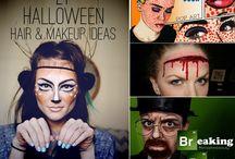 Halloween Get-Ups / by Asya Rose