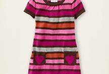 Isabella's Wardrobe / by Heather