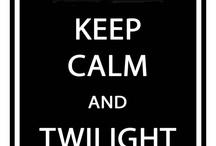 Twilight Saga / by Karlee Grams