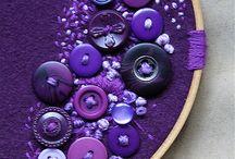 Purple / by Nancy Brandt