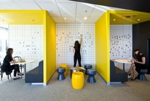 Commercial Interiors / by little lagom
