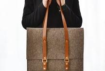 Bags / by River Kook