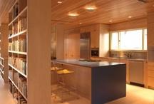 Kitchen Ideas / by Cheryl McCulla