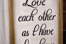 Love 'em up! / by Erica Priestley