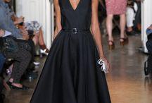 LITTLE BLACK DRESS / by Glenda Carroll
