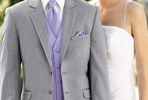 Wedding dress ideas / by Patti G