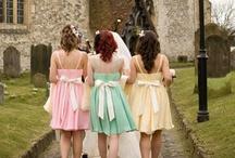 Wedding / by Janette Yemm