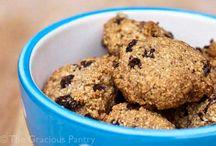 Cookbook - Sweet Treats* / by Melissa Moss