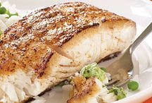 SeAfOoD DiShEs~ / by Courtney Latimer