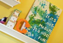 COOL STUFF FOR CAIDEN  / Ideas and cool stuff I want to make and do with my grandson Caiden..... / by Di Van Poppelen