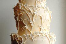 Pasteles / by claudia patricia ramos gutierrez