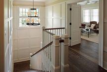 Staircases / by Jennifer Kesler