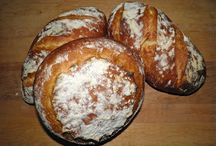 Our Daily Bread / by Amy Zack