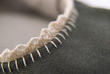Stitches / by Lisa Fehr
