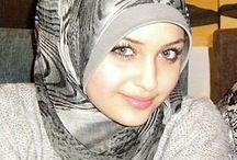 Modern Hijab / by Hijab Styles