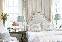 Bedroom / by Denise Osborne Marler