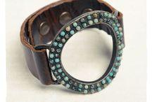 Jewelry / by Abigail Thorpe