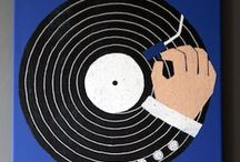 Vinyl / by Patoirlove