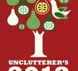 Unclutterer Reader Finds / by Unclutterer .com