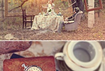 French Cookie Photoshoot / by Amber Allen