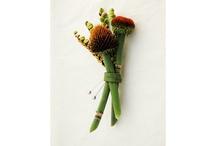Our Boutonnieres / Boutonnieres designed by Cactus Flower, Phoenix's leading wedding florist. / by Cactus Flower Florists