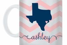 Texas / by Ashley Ellis
