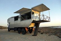 Interesting RV's / by Camping Connection